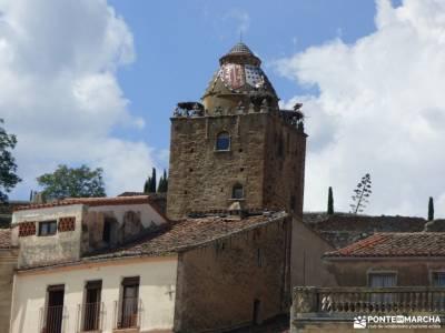 Monfrague-Trujillo;viajes aventura sendero rascafría cotos madrid robregordo
